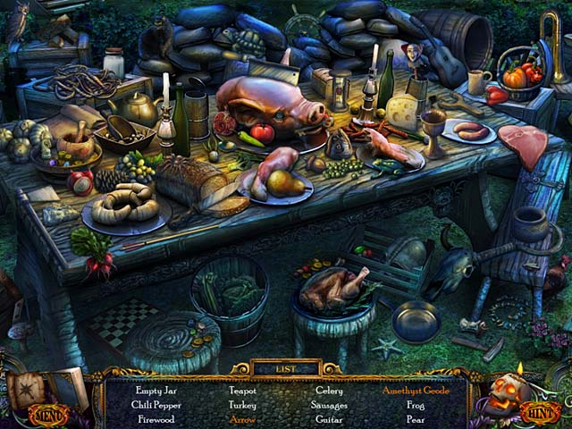 Game screenshot 1 Hidden Mysteries: Royal Family Secrets
