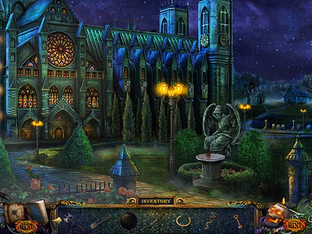 Game screenshot 2 Hidden Mysteries: Royal Family Secrets