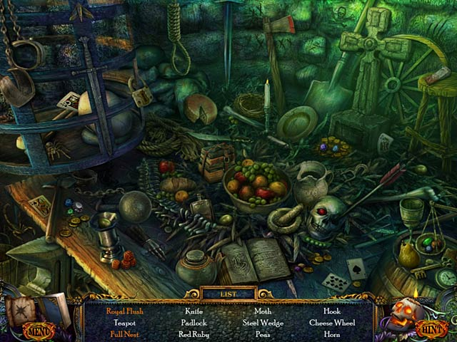 Game screenshot 3 Hidden Mysteries: Royal Family Secrets