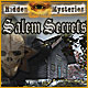 Hidden Mysteries&reg;: Salem Secrets