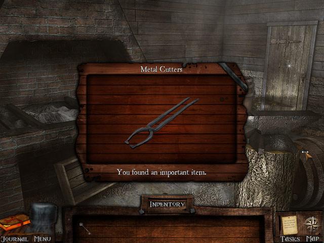 Game screenshot 1 Hidden Mysteries®: Salem Secrets