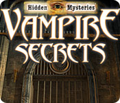 Hidden Mysteries Vampire Secrets