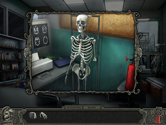 Game screenshot 2 Hidden Mysteries®: Vampire Secrets