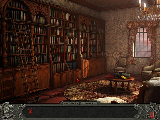 Game screenshot 3 Hidden Mysteries®: Vampire Secrets