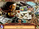 2. Hidden Object Crosswords 2 game screenshot