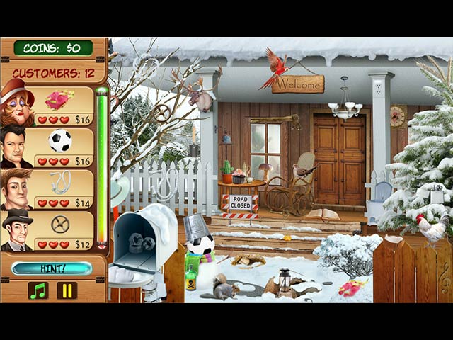Hidden Object Home Makeover 2 Ipad Iphone Android