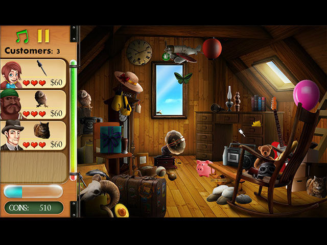 Hidden object home makeover ipad iphone android mac for Big fish hidden object games free