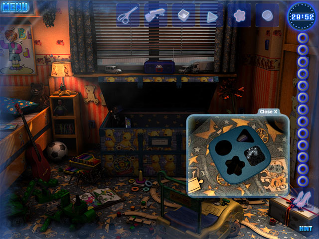 Game screenshot 3 Hidden Secrets: The Nightmare