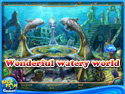 Screenshot for Hidden Wonders of the Depths 3: Atlantis Adventures