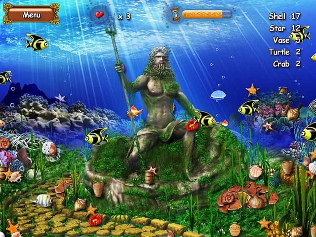 Game screenshot 2 Hidden Wonders of the Depths