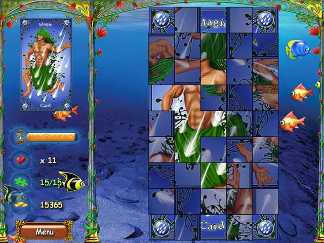 Game screenshot 3 Hidden Wonders of the Depths