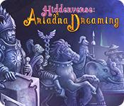 Feature screenshot game Hiddenverse: Ariadna Dreaming