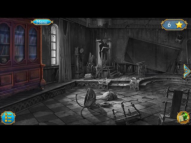 Game screenshot 1 Hiddenverse: Ariadna Dreaming