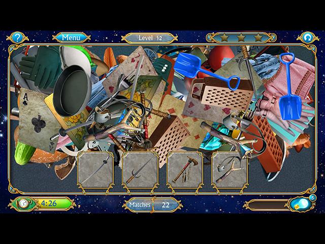 Game screenshot 2 Hiddenverse: Ariadna Dreaming
