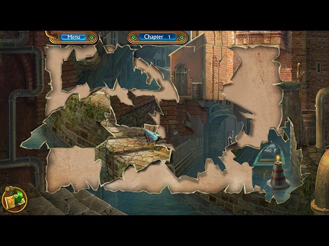 Hiddenverse: Divided Kingdom img