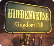 Feature screenshot game Hiddenverse: Kingdom Fall