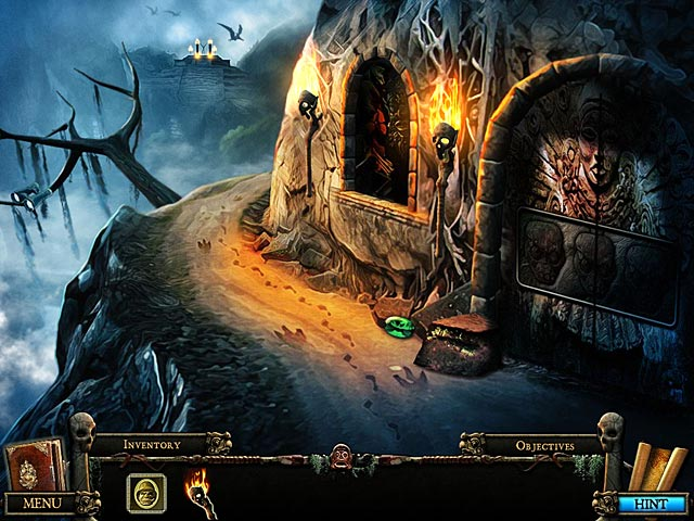 Game screenshot 2 Hide and Secret: The Lost World