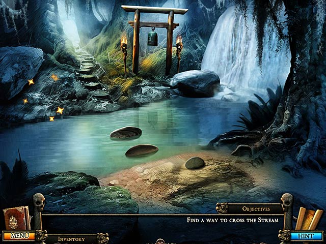 Game screenshot 3 Hide and Secret: The Lost World