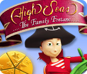 High Seas - The Family Fortune
