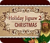 Feature screenshot game Holiday Jigsaw Christmas 2