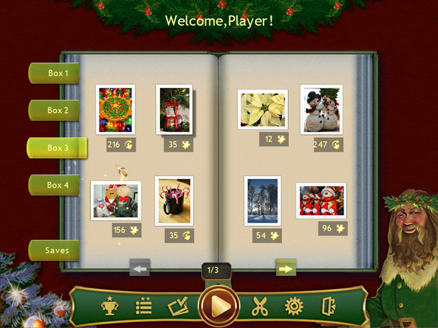 Game screenshot 2 Holiday Jigsaw Christmas