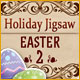 PC játék: Kirakós - Holiday Jigsaw Easter 2