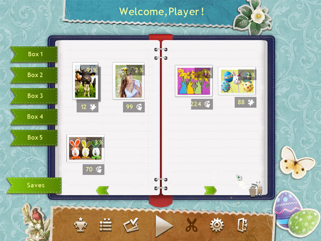 Game screenshot 2 Holiday Jigsaw Easter 2