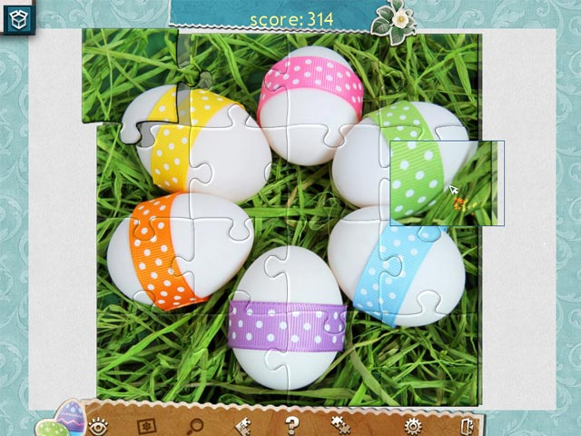 Game screenshot 3 Holiday Jigsaw Easter 2
