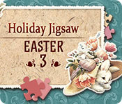 Holiday Jigsaw Easter 3 - Mac