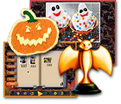 Holiday Jigsaw Halloween 2 - Mac