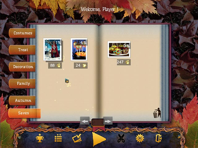 Game screenshot 2 Holiday Jigsaw Halloween 2