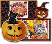 Holiday Jigsaw Halloween 3 - Mac