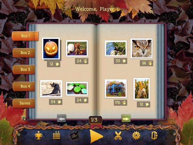 Game screenshot 1 Holiday Jigsaw: Halloween
