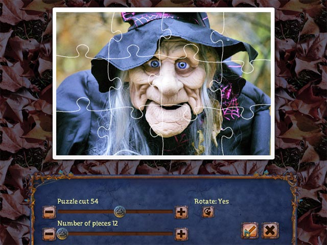 Game screenshot 3 Holiday Jigsaw: Halloween