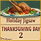 Holiday Jigsaw Thanksgiving Day 2 - Mac