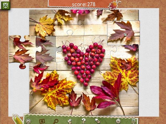 Game screenshot 3 Holiday Jigsaw Thanksgiving Day