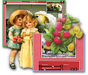 Holiday Jigsaw Valentine's Day - Mac