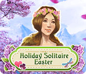 Holiday Solitaire Easter - Mac
