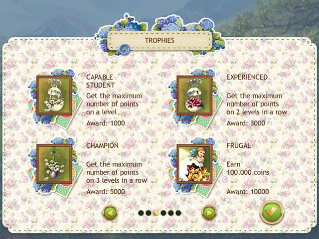 Game screenshot 2 Holiday Solitaire Easter