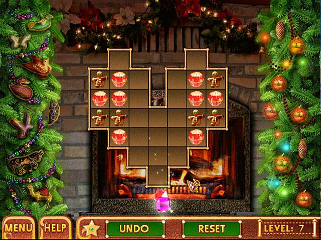 Game screenshot 2 Holiday Gift