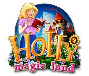 free download Holly 2: Magic Land game