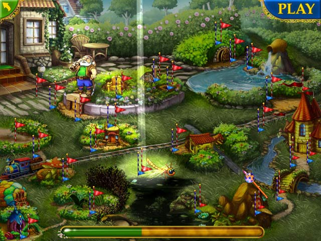 Game screenshot 3 Holly 2