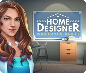 Feature screenshot game Home Designer: Makeover Blast
