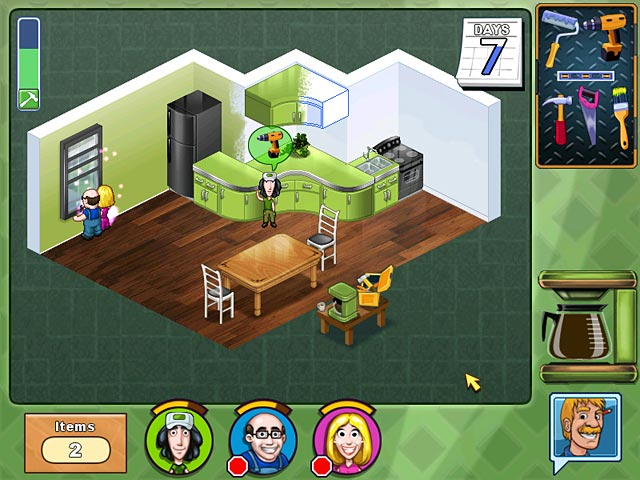 Home Sweet Home 2 Kitchens And Baths Ipad Iphone
