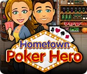Hometown Poker Hero