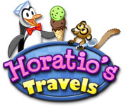 Horatio's Travels