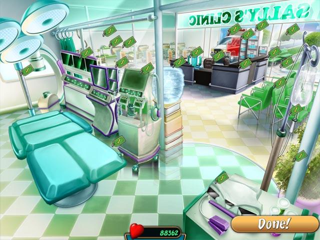 medical games