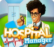 Hospital manager ipad iphone android mac pc game for Big fish games manager