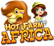 Hot Farm Africa feature