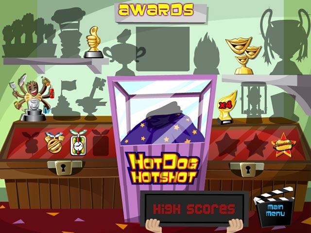 Game screenshot 2 Hotdog Hotshot